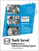 Youth Serve!: Workshop Manual