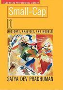 Small-Cap Dynamics: Insights, Analysis, and Models - Pradhuman, Satya Dev