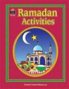 Ramadan Activities - Salah, Comilita M.