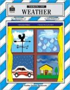 Weather-Thematic - Checchini, Marie