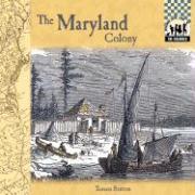 Maryland Colony - Britton, Tamara L.