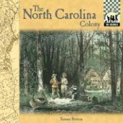North Carolina Colony - Britton, Tamara L.