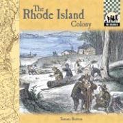 The Rhode Island Colony - Italia, Bob