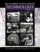 Encyclopedia of 20th-Century Technology 2 Vol Set - Hempstead, Colin; Hemstead, Colin A.; Hempstead, Coli
