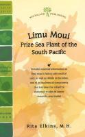 Limu Moui: Prize Sea Plant of Tonga and the South Pacific - Elkins, Rita