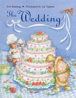 The Wedding - Bunting, Eve; Harrison, Barbara