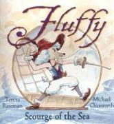 Fluffy: Scourge of the Sea - Bateman, Teresa