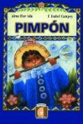 Pimpon: Book a - Ada, Alma Flor