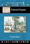 Colonial Virginia - Harkins, Susan Sales; Harkins, William H.