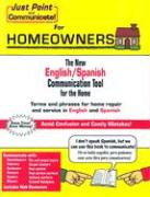 Just Point and Communicate for Homeowners - Golden West Publishers