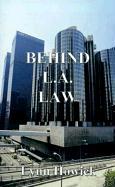Behind L.A. Law - Howick, Lynn