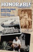 Honorable Heart: Memoirs from Colorado to B-29s to Iowa - Harwood, Eugene R.; Hartwig (Harwood), Barbara