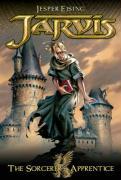 Jarvis: The Sorcerer's Apprentice - Ejsing, Jesper