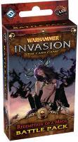 Warhammer: Invasion Lcg - Redemption of a Mage Battle Pack