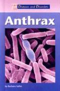 Anthrax - Saffer, Barbara