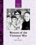 Women of the Vietnam War - Schynert, Mark