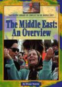 The Middle East: An Overview - Yancey, Diane
