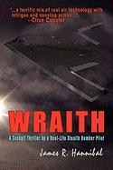 Wraith - Hannibal, James R.