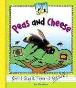 Peas and Cheese - Scheunemann, Pam