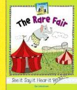 The Rare Fair - Scheunemann, Pam