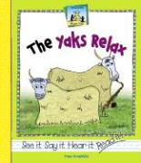 The Yaks Relax - Kompelien, Tracy