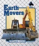 Earth Movers - Tieck, Sarah