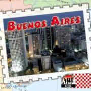 Buenos Aires - Furstinger, Nancy