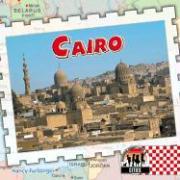 Cairo - Furstinger, Nancy