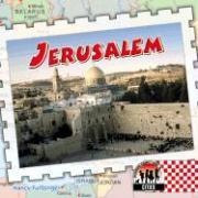 Jerusalem - Furstinger, Nancy