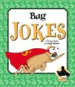 Bug Jokes - Moore, Hugh