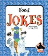 Food Jokes - Moore, Hugh