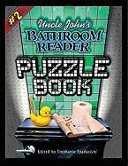 Uncle John's Bathroom Reader Puzzle Book