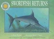 Swordfish Returns - Korman, Susan