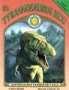 It's Tyrannosaurus Rex! with Poster - Bentley, Dawn