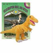 Velociraptor Micro Bk & Toy: Smart and Speedy - Bentley, Dawn