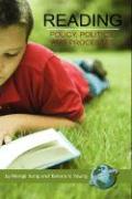 Reading: Policy, Politics, and Processes (Hc) - Song, Mengli; Young, Tamara V.
