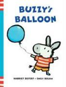 Buzzy's Balloon - Ziefert, Harriet