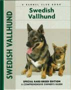 Swedish Vallhund - Willton, Janice; Wilton, Janice
