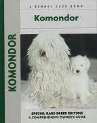Komondor - Levy, Joy C.