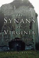 The Synans of Virginia - Synan, Vinson