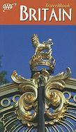 AAA Britain Travelbook - Somerville, Christopher