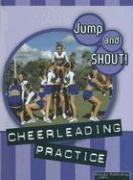 Cheerleading Practice - Maurer, Tracy Nelson