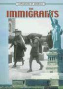 The Immigrants - Thompson, Linda