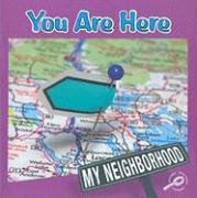 You Are Here - Gillis, Jennifer Blizin