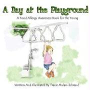 A Day at the Playground - Schrand, Tracie