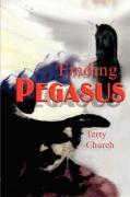 Finding Pegasus - Church, Terry