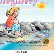 My Imaginary Friend - Povandra, Shirley; Povondra, Shirley