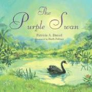 The Purple Swan - Daniel, Patricia A.
