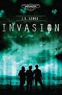 Invasion - Lewis, Jon S.
