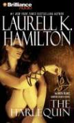 The Harlequin - Hamilton, Laurell K.